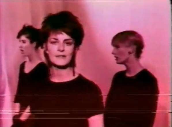 Extrait de la playlist vidéo Girls on tape : video gems from the 80's de Camille Lan