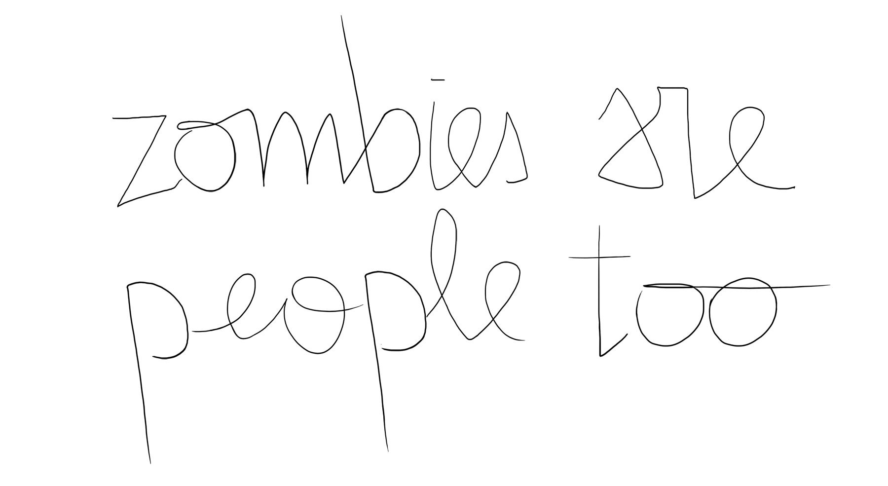 zombies_are_people_too_rosa_brux_ecriture_clovis_duran